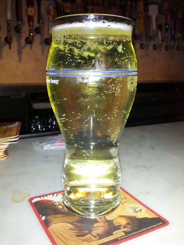 Woodchuck Pear Cider